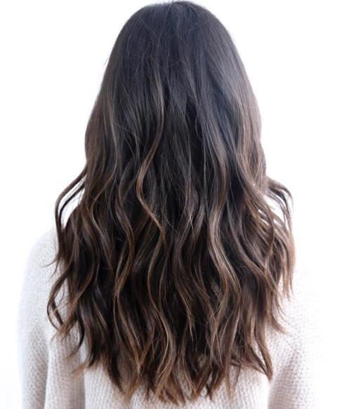 80 coiffures et coupes en couches mignonnes pour les cheveux longs 5e4157d16aa2b - 80 coiffures et coupes en couches mignonnes pour les cheveux longs
