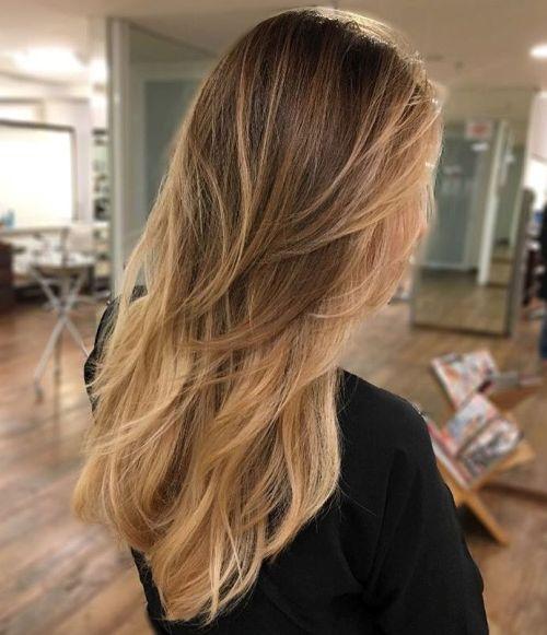 80 coiffures et coupes en couches mignonnes pour les cheveux longs 5e4157d1c679a - 80 coiffures et coupes en couches mignonnes pour les cheveux longs