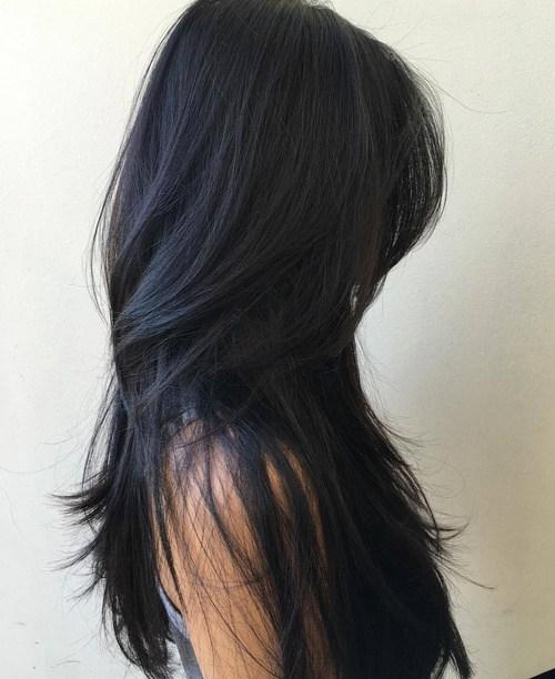 80 coiffures et coupes en couches mignonnes pour les cheveux longs 5e4157d218c00 - 80 coiffures et coupes en couches mignonnes pour les cheveux longs