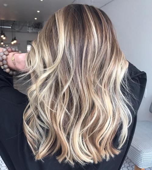 80 coiffures et coupes en couches mignonnes pour les cheveux longs 5e4157d2926c8 - 80 coiffures et coupes en couches mignonnes pour les cheveux longs
