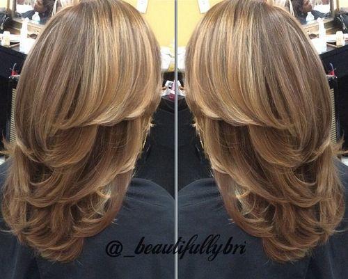 80 coiffures et coupes en couches mignonnes pour les cheveux longs 5e4157d2d3aef - 80 coiffures et coupes en couches mignonnes pour les cheveux longs