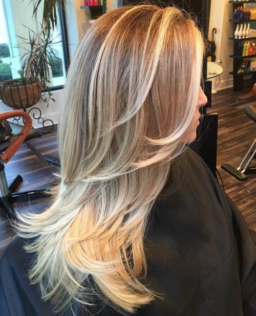 80 coiffures et coupes en couches mignonnes pour les cheveux longs 5e4157d426e50 - 80 coiffures et coupes en couches mignonnes pour les cheveux longs
