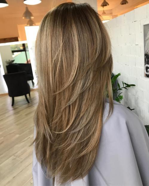 80 coiffures et coupes en couches mignonnes pour les cheveux longs 5e4157d4dedd4 - 80 coiffures et coupes en couches mignonnes pour les cheveux longs