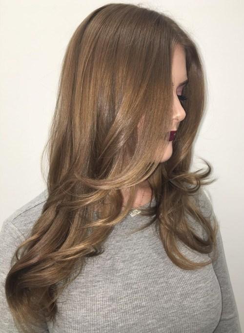 80 coiffures et coupes en couches mignonnes pour les cheveux longs 5e4157d52a8d8 - 80 coiffures et coupes en couches mignonnes pour les cheveux longs