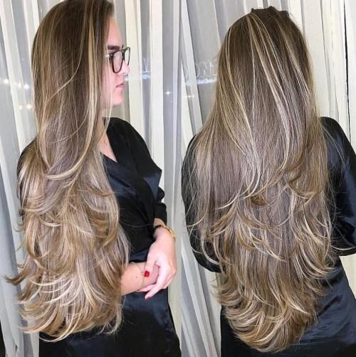 80 coiffures et coupes en couches mignonnes pour les cheveux longs 5e4157d599d5f - 80 coiffures et coupes en couches mignonnes pour les cheveux longs