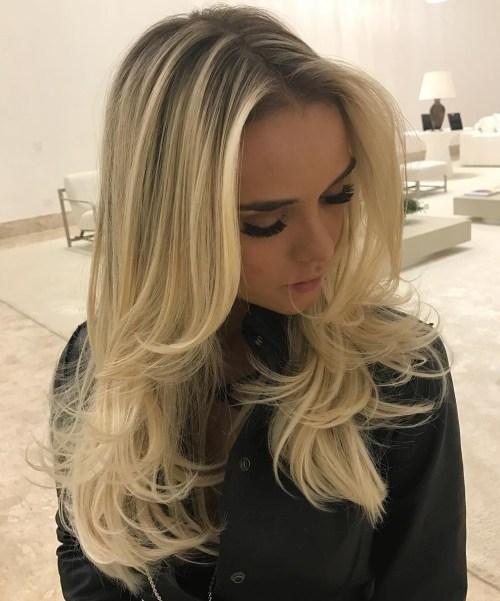 80 coiffures et coupes en couches mignonnes pour les cheveux longs 5e4157d5b80b9 - 80 coiffures et coupes en couches mignonnes pour les cheveux longs