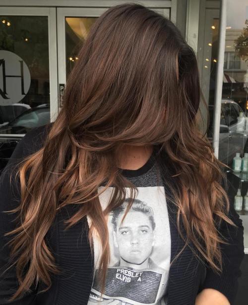 80 coiffures et coupes en couches mignonnes pour les cheveux longs 5e4157d6389db - 80 coiffures et coupes en couches mignonnes pour les cheveux longs