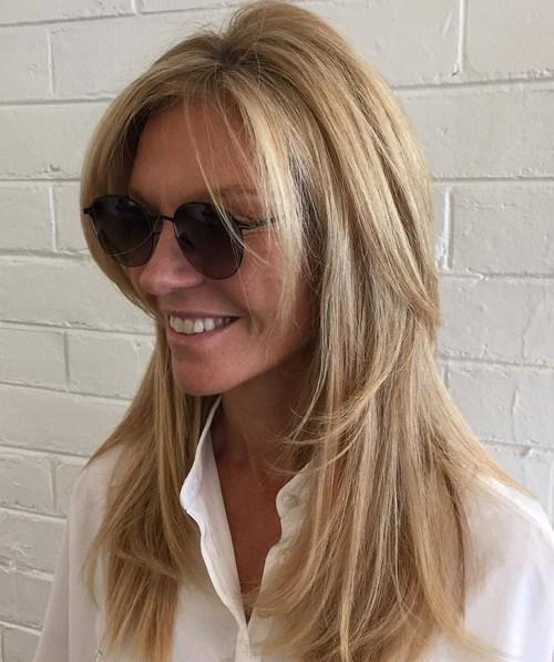 80 coiffures et coupes en couches mignonnes pour les cheveux longs 5e4157d6e9aea - Martha Jane Cannary – Intégrale