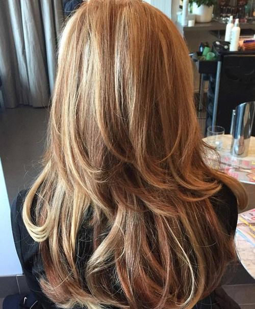 80 coiffures et coupes en couches mignonnes pour les cheveux longs 5e4157d738b0f - 80 coiffures et coupes en couches mignonnes pour les cheveux longs