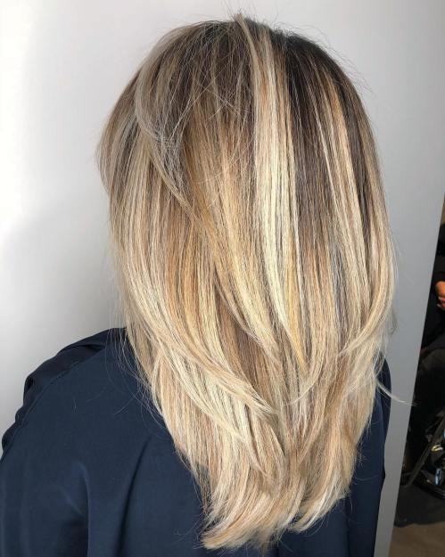80 coiffures et coupes en couches mignonnes pour les cheveux longs 5e4157d7ac57c - 80 coiffures et coupes en couches mignonnes pour les cheveux longs