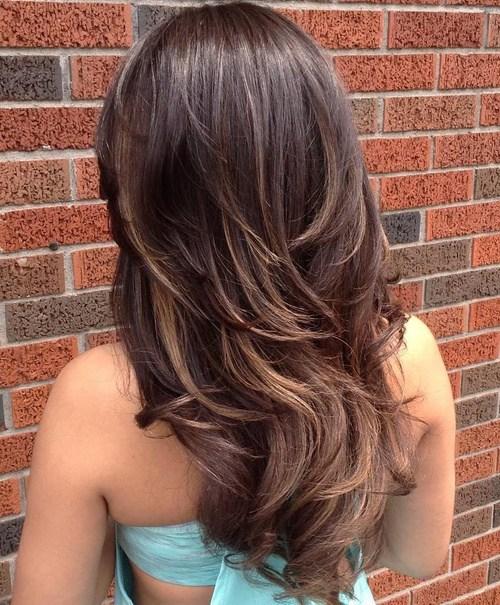 80 coiffures et coupes en couches mignonnes pour les cheveux longs 5e4157d850d71 - 80 coiffures et coupes en couches mignonnes pour les cheveux longs