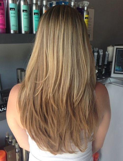 80 coiffures et coupes en couches mignonnes pour les cheveux longs 5e4157d86f7e9 - 80 coiffures et coupes en couches mignonnes pour les cheveux longs