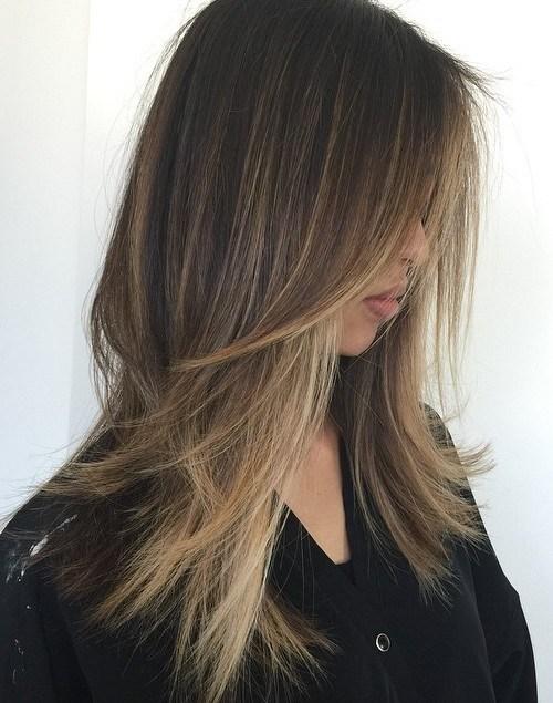 80 coiffures et coupes en couches mignonnes pour les cheveux longs 5e4157d88dc89 - 80 coiffures et coupes en couches mignonnes pour les cheveux longs