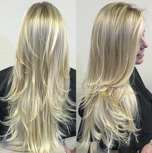 80 coiffures et coupes en couches mignonnes pour les cheveux longs 5e4157d935875 - 80 coiffures et coupes en couches mignonnes pour les cheveux longs