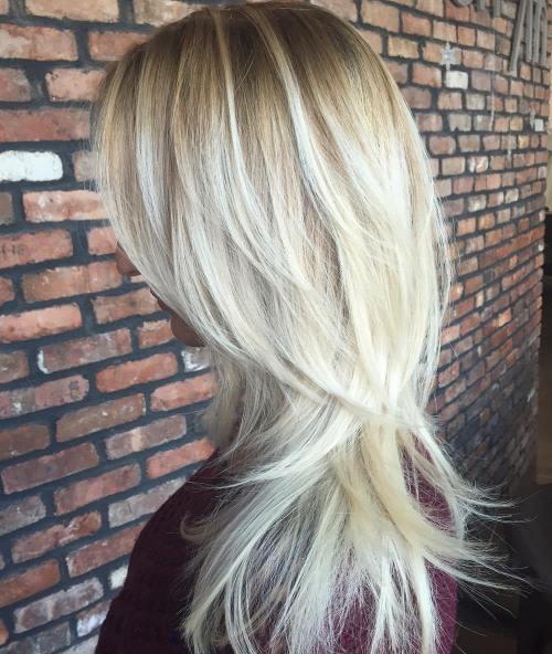 80 coiffures et coupes en couches mignonnes pour les cheveux longs 5e4157d9aab9c - 80 coiffures et coupes en couches mignonnes pour les cheveux longs
