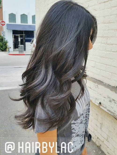 80 coiffures et coupes en couches mignonnes pour les cheveux longs 5e4157d9ec455 - 80 coiffures et coupes en couches mignonnes pour les cheveux longs
