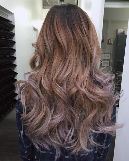 80 coiffures et coupes en couches mignonnes pour les cheveux longs 5e4157da92efb - 80 coiffures et coupes en couches mignonnes pour les cheveux longs