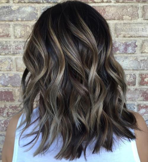 80 coupes de cheveux sensationnelles de longueur moyenne pour les cheveux epais 5e414ab566576 - 80 coupes de cheveux sensationnelles de longueur moyenne pour les cheveux épais