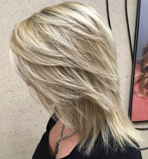 80 coupes de cheveux sensationnelles de longueur moyenne pour les cheveux epais 5e414ab59dacf - 80 coupes de cheveux sensationnelles de longueur moyenne pour les cheveux épais