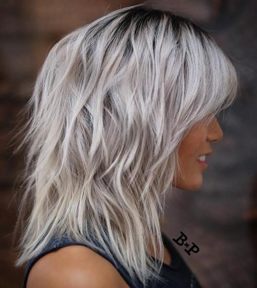 80 coupes de cheveux sensationnelles de longueur moyenne pour les cheveux epais 5e414ab61d01e - 80 coupes de cheveux sensationnelles de longueur moyenne pour les cheveux épais