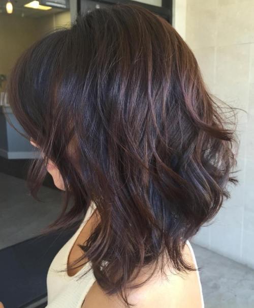 80 coupes de cheveux sensationnelles de longueur moyenne pour les cheveux epais 5e414ab63cb2b - 80 coupes de cheveux sensationnelles de longueur moyenne pour les cheveux épais