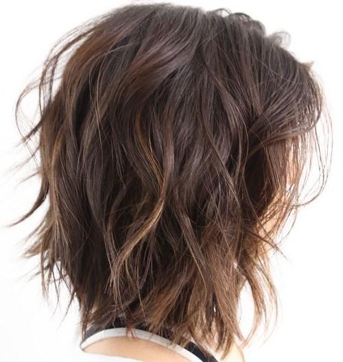 80 coupes de cheveux sensationnelles de longueur moyenne pour les cheveux epais 5e414ab6df591 - 80 coupes de cheveux sensationnelles de longueur moyenne pour les cheveux épais