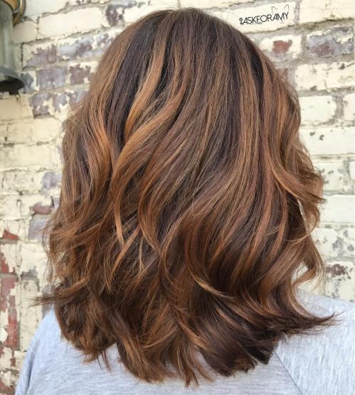 80 coupes de cheveux sensationnelles de longueur moyenne pour les cheveux epais 5e414ab7b2716 - 80 coupes de cheveux sensationnelles de longueur moyenne pour les cheveux épais
