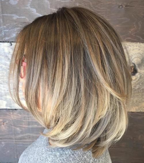 80 coupes de cheveux sensationnelles de longueur moyenne pour les cheveux epais 5e414ab7e88ac - 80 coupes de cheveux sensationnelles de longueur moyenne pour les cheveux épais