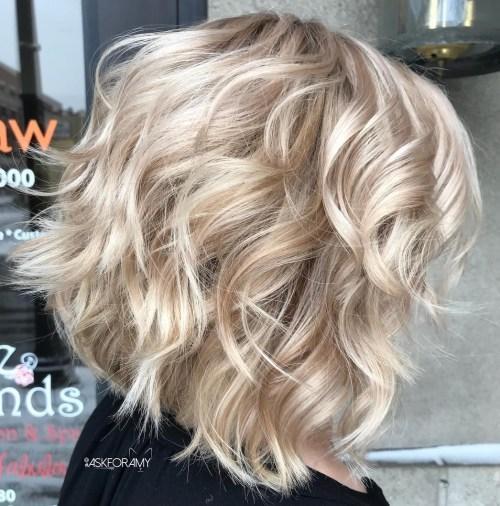 80 coupes de cheveux sensationnelles de longueur moyenne pour les cheveux epais 5e414ab82a1d3 - 80 coupes de cheveux sensationnelles de longueur moyenne pour les cheveux épais