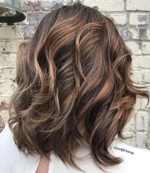 80 coupes de cheveux sensationnelles de longueur moyenne pour les cheveux epais 5e414ab8474b4 - 80 coupes de cheveux sensationnelles de longueur moyenne pour les cheveux épais
