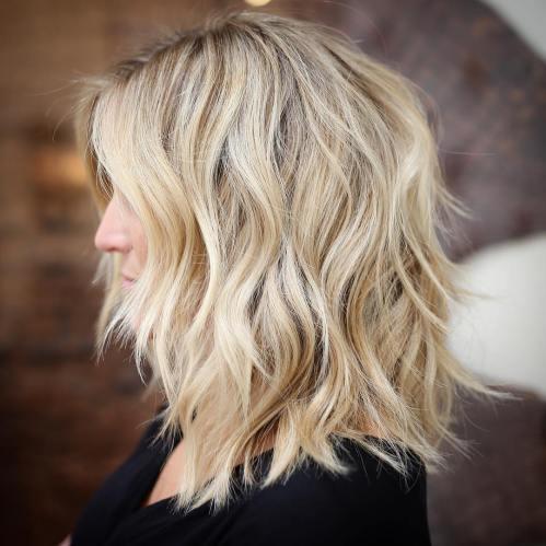 80 coupes de cheveux sensationnelles de longueur moyenne pour les cheveux epais 5e414ab8d22fc - 80 coupes de cheveux sensationnelles de longueur moyenne pour les cheveux épais