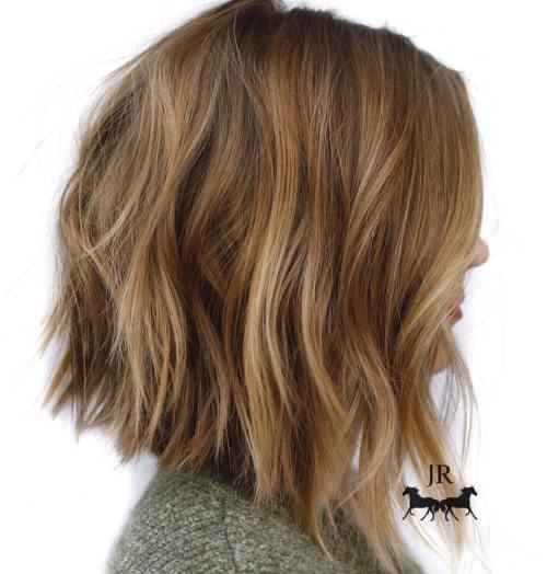 80 coupes de cheveux sensationnelles de longueur moyenne pour les cheveux epais 5e414ab96e25a - 80 coupes de cheveux sensationnelles de longueur moyenne pour les cheveux épais