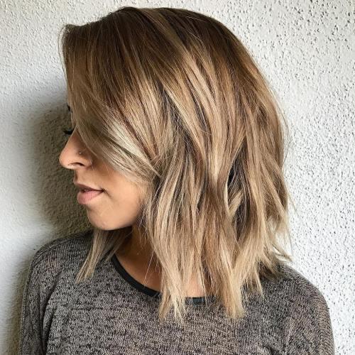 80 coupes de cheveux sensationnelles de longueur moyenne pour les cheveux epais 5e414aba98c4a - 80 coupes de cheveux sensationnelles de longueur moyenne pour les cheveux épais