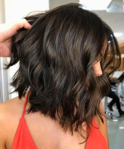 80 coupes de cheveux sensationnelles de longueur moyenne pour les cheveux epais 5e414abad32bb - 80 coupes de cheveux sensationnelles de longueur moyenne pour les cheveux épais