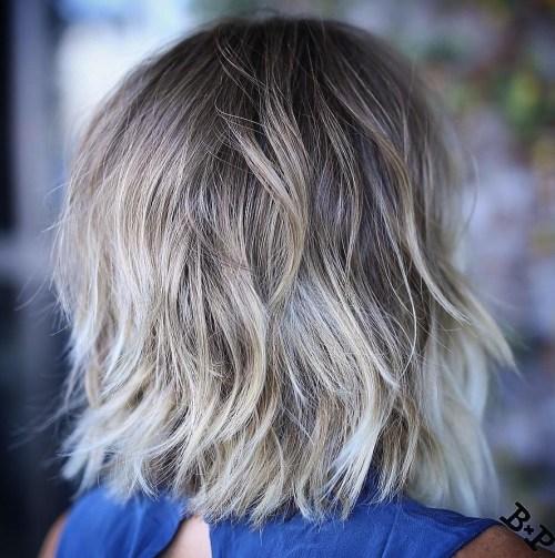 80 coupes de cheveux sensationnelles de longueur moyenne pour les cheveux epais 5e414abb1522d - 80 coupes de cheveux sensationnelles de longueur moyenne pour les cheveux épais