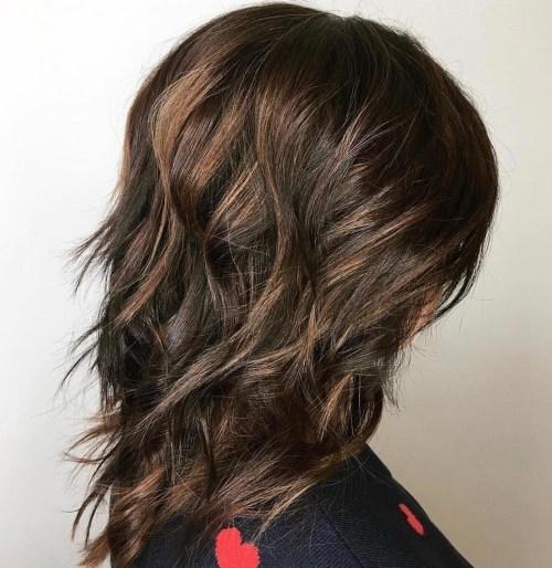 80 coupes de cheveux sensationnelles de longueur moyenne pour les cheveux epais 5e414abb6d5c4 - 80 coupes de cheveux sensationnelles de longueur moyenne pour les cheveux épais