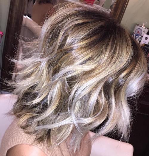 80 coupes de cheveux sensationnelles de longueur moyenne pour les cheveux epais 5e414abcb9892 - 80 coupes de cheveux sensationnelles de longueur moyenne pour les cheveux épais