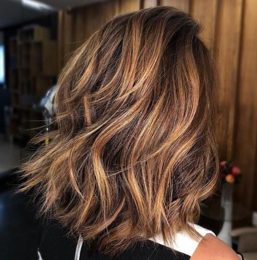 80 coupes de cheveux sensationnelles de longueur moyenne pour les cheveux epais 5e414abcd49c3 - 80 coupes de cheveux sensationnelles de longueur moyenne pour les cheveux épais