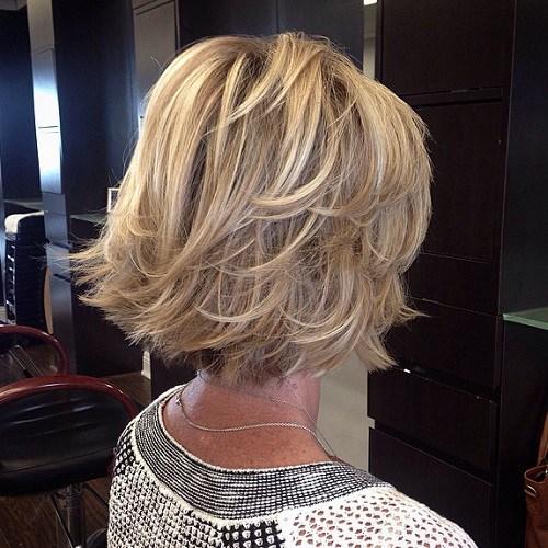 90 coiffures courtes chics et simples pour les femmes de plus de 50 ans 5e41430d4d984 - AgeLOC Nu skin révolutionne les soins pour la peau