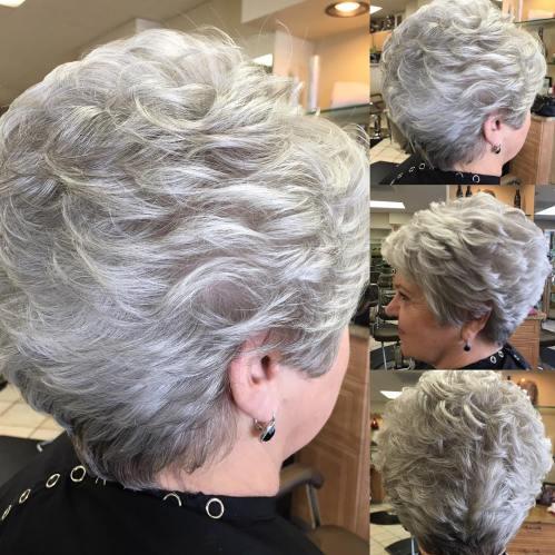90 coiffures courtes chics et simples pour les femmes de plus de 50 ans 5e41431110fd9 - Légumiel, une nouvelle saveur de la gamme Famille Mary