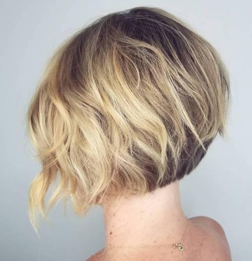90 coiffures courtes chics et simples pour les femmes de plus de 50 ans 5e4143147563d - Vive le printemps avec Palmolive Skin Garden