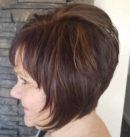 90 coiffures courtes chics et simples pour les femmes de plus de 50 ans 5e4143169b319 - Détox pour les cheveux et le cuir chevelu avec ReGenesis