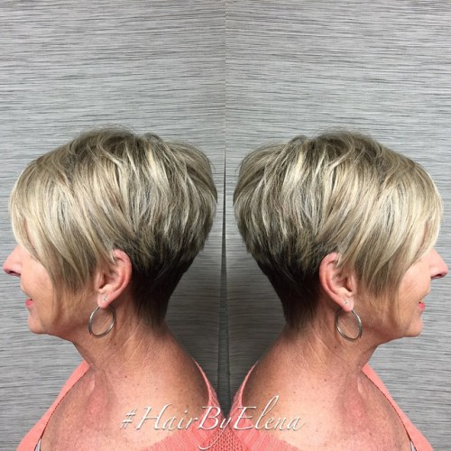 90 coiffures courtes chics et simples pour les femmes de plus de 50 ans 5e414316d1acc - Pépite : Journal d'une hypnothérapeute de Catherine Roumanoff-Lefaivre