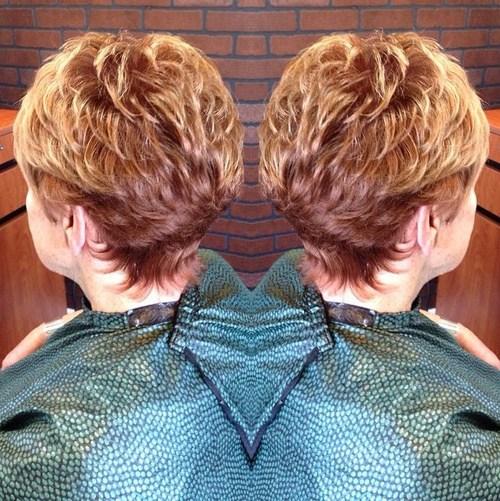90 coiffures courtes chics et simples pour les femmes de plus de 50 ans 5e41431767103 - Une Fête des Mères cocooning