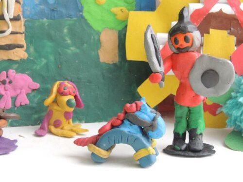artkidslab creativite enfant 500x375 - Loisirs Créatifs Enfants - Art Kids  ateliers Lab créativité pour les enfants