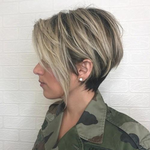 coupes de cheveux pixie pour cheveux epais 50 idees de coupes de cheveux courtes ideales 5e41436843b47 - Coupes de cheveux Pixie pour cheveux épais - 50 idées de coupes de cheveux courtes idéales
