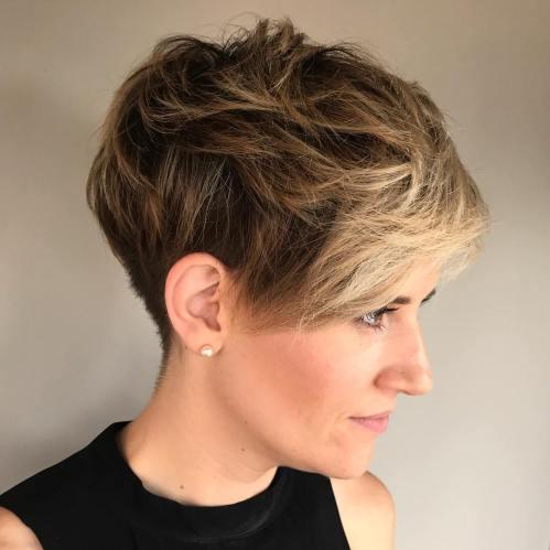 coupes de cheveux pixie pour cheveux epais 50 idees de coupes de cheveux courtes ideales 5e4143686009c - Coupes de cheveux Pixie pour cheveux épais - 50 idées de coupes de cheveux courtes idéales