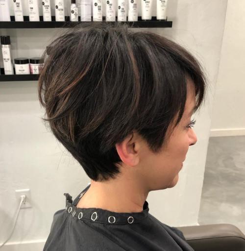 coupes de cheveux pixie pour cheveux epais 50 idees de coupes de cheveux courtes ideales 5e414368cd436 - Coupes de cheveux Pixie pour cheveux épais - 50 idées de coupes de cheveux courtes idéales