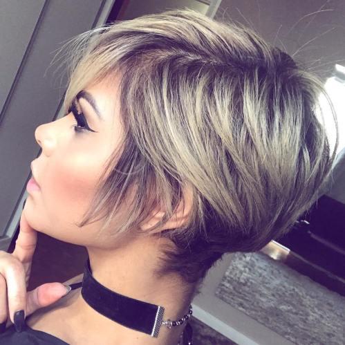 coupes de cheveux pixie pour cheveux epais 50 idees de coupes de cheveux courtes ideales 5e414368e841d - Coupes de cheveux Pixie pour cheveux épais - 50 idées de coupes de cheveux courtes idéales