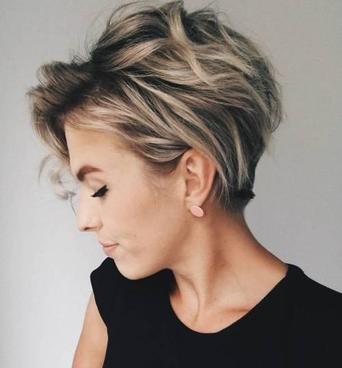 coupes de cheveux pixie pour cheveux epais 50 idees de coupes de cheveux courtes ideales 5e4143694c4e3 - Coupes de cheveux Pixie pour cheveux épais - 50 idées de coupes de cheveux courtes idéales